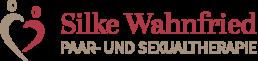 Logo Silke Wahnfried – Paartherapie Sexualtherapie