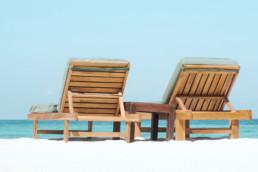 Streit im Urlaub - Tipps