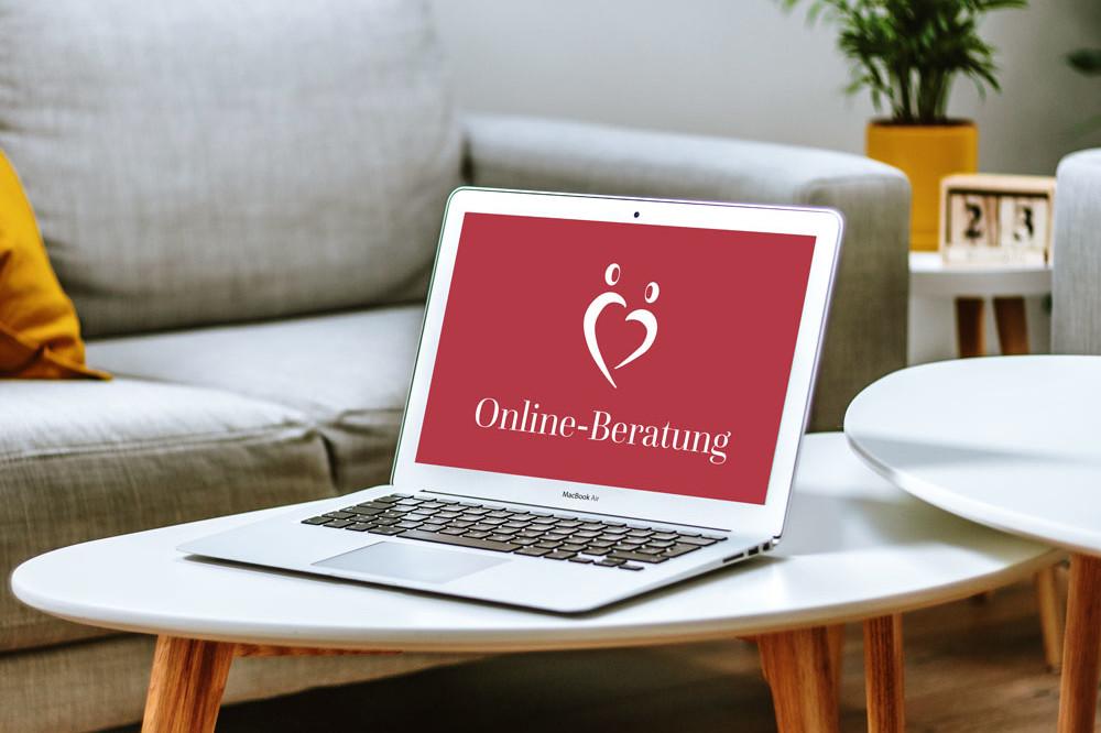 Online-Paartherapie