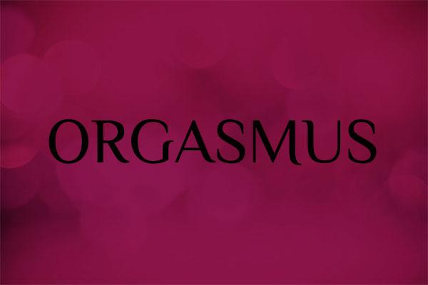 Sinnlicher Salon – Orgasmus